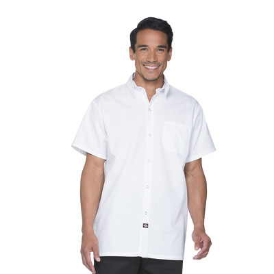 CAMISA HOMBRE DICKIES CHEF COOK SHIRTS DC60