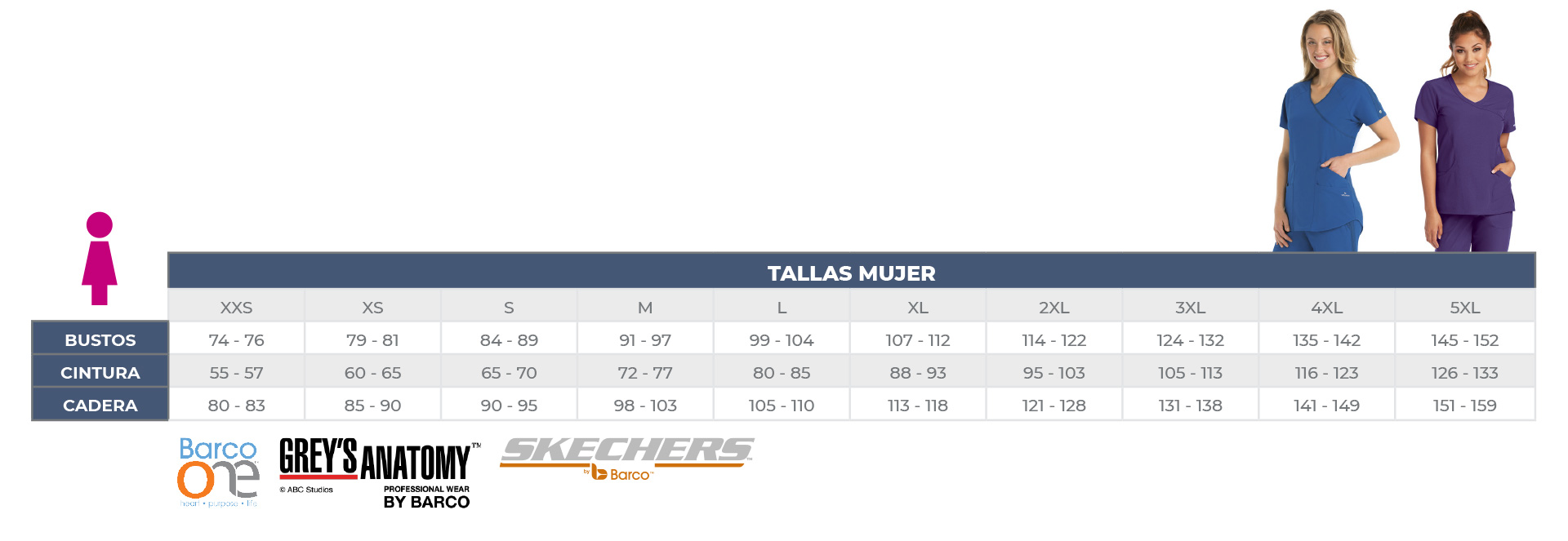 Tabla de tallas uniformes (5)
