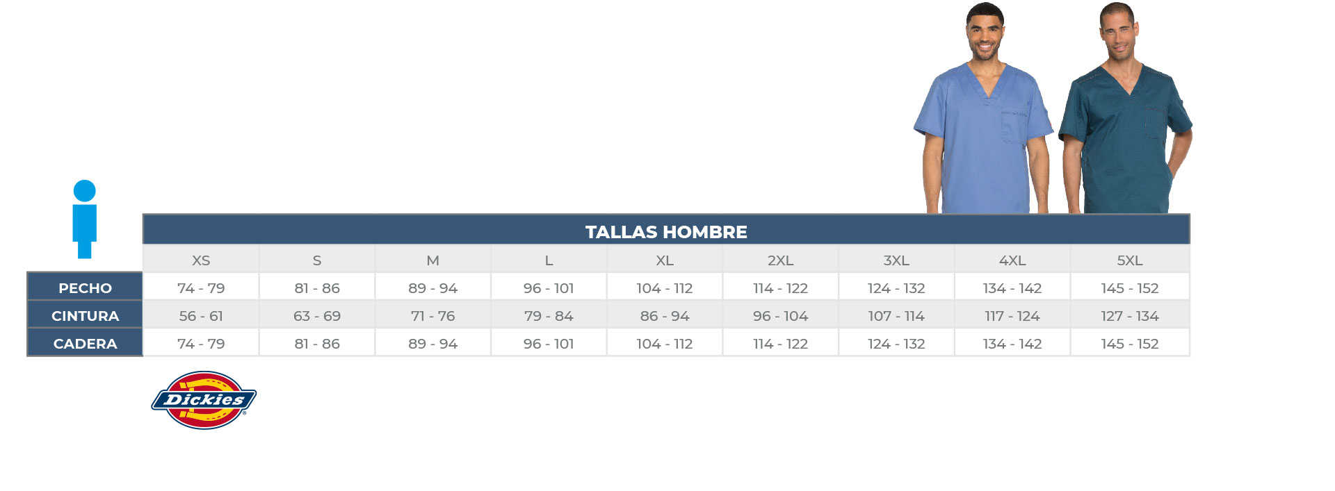 Tabla de tallas uniformes (8)