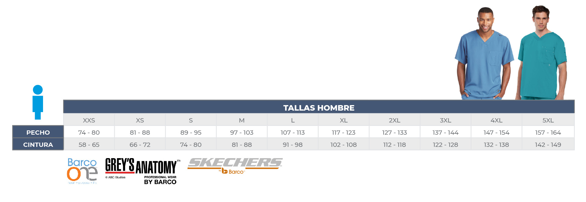 Tabla de tallas uniformes (9)